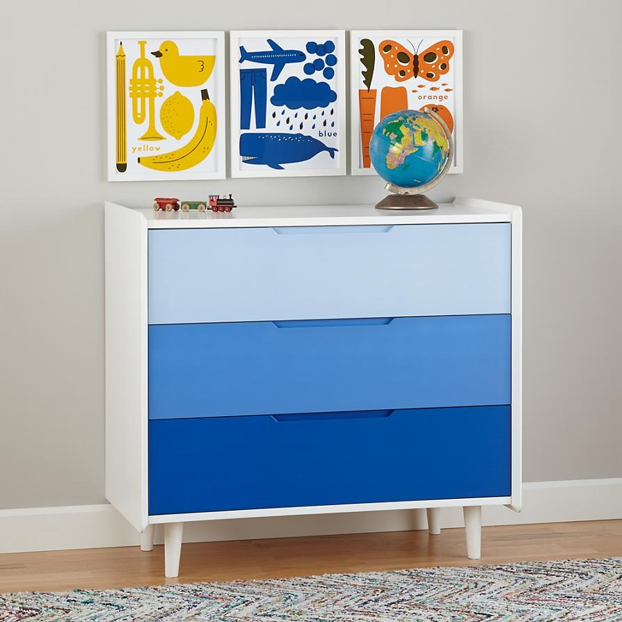 Picture of: Boy Toddler Dresser