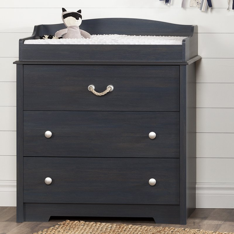 Changing Table Topper Type