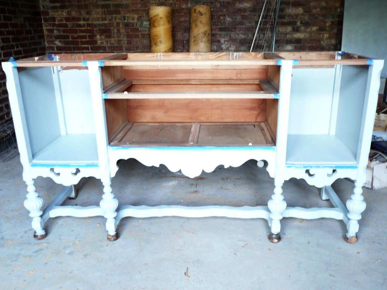 Picture of: Changing Table Tray