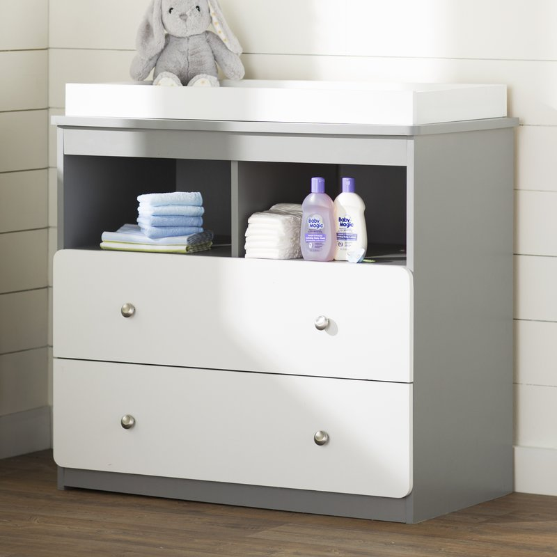 Changing Table Two Colors