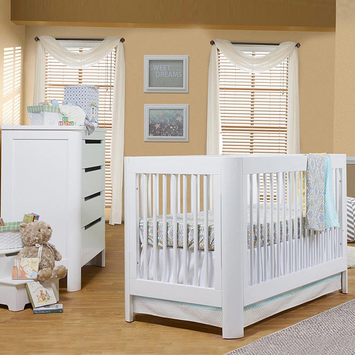 Picture of: Changing Tables for Baby Nursery