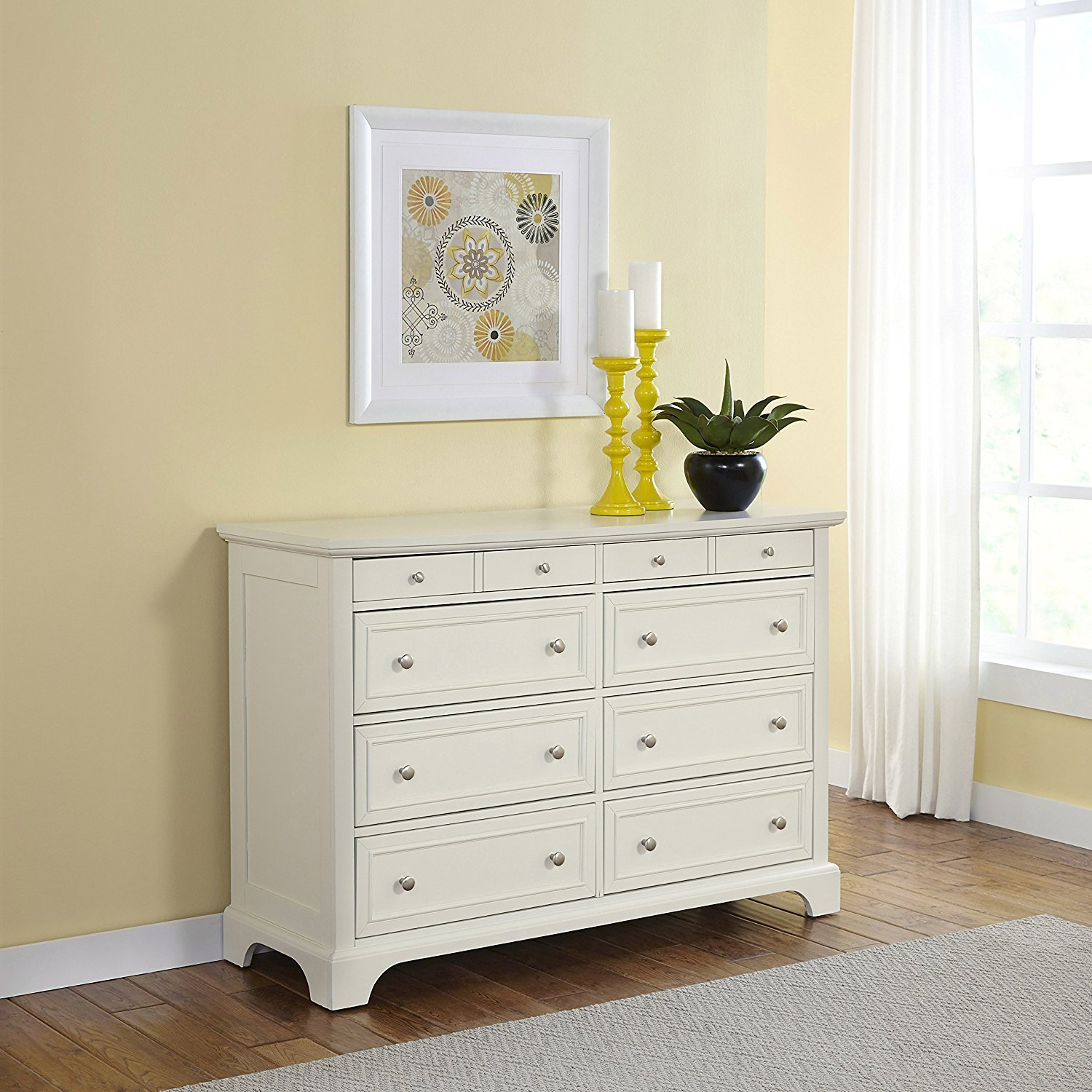 Picture of: Cheap Bedroom Dressers White