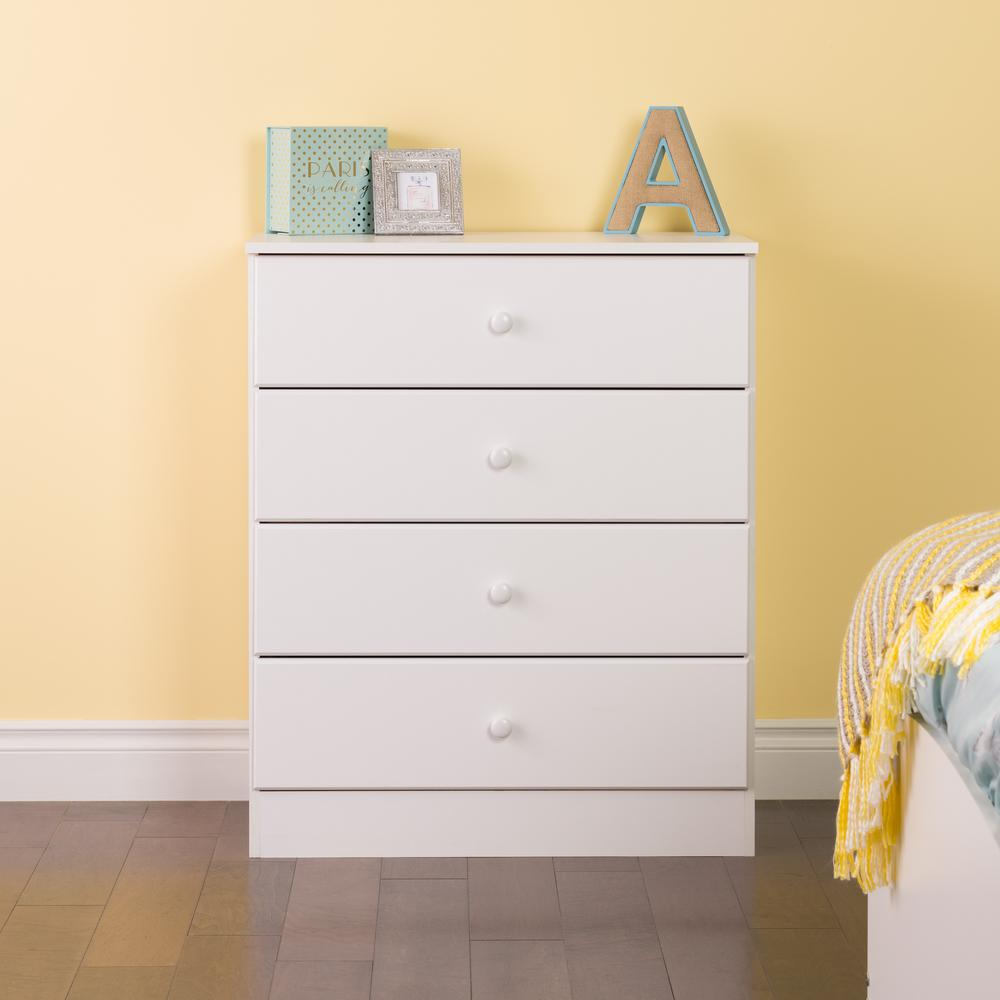 Cheap Dresser in Bedroom