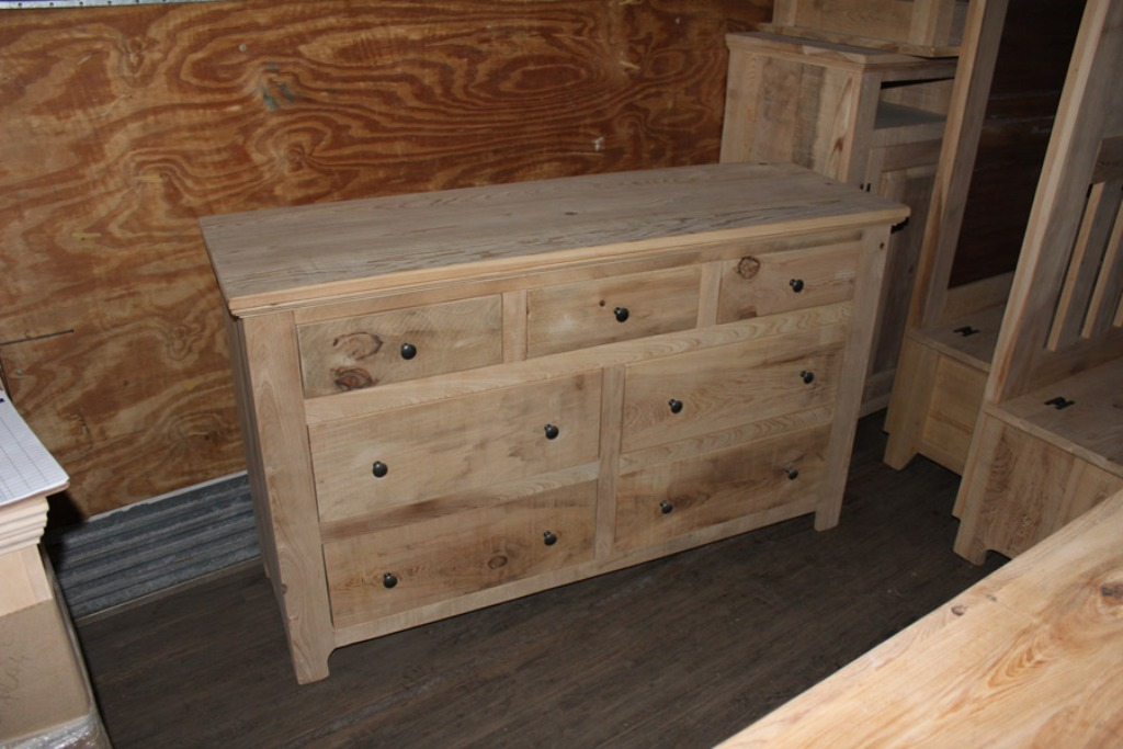 Picture of: Cheap Solid Wood Nightstand