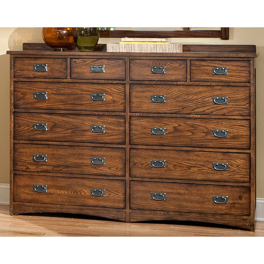 Picture of: Chest Of 12 Drawer