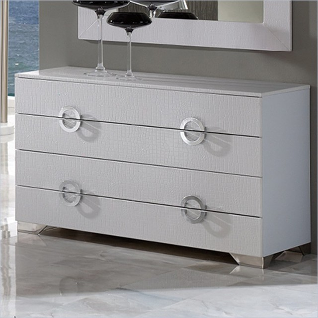 Image of: Contemporary Dressers and Chests
