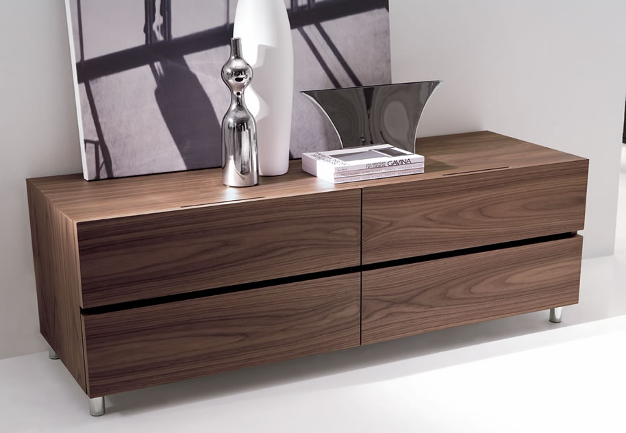 Image of: Contemporary Style Dressers