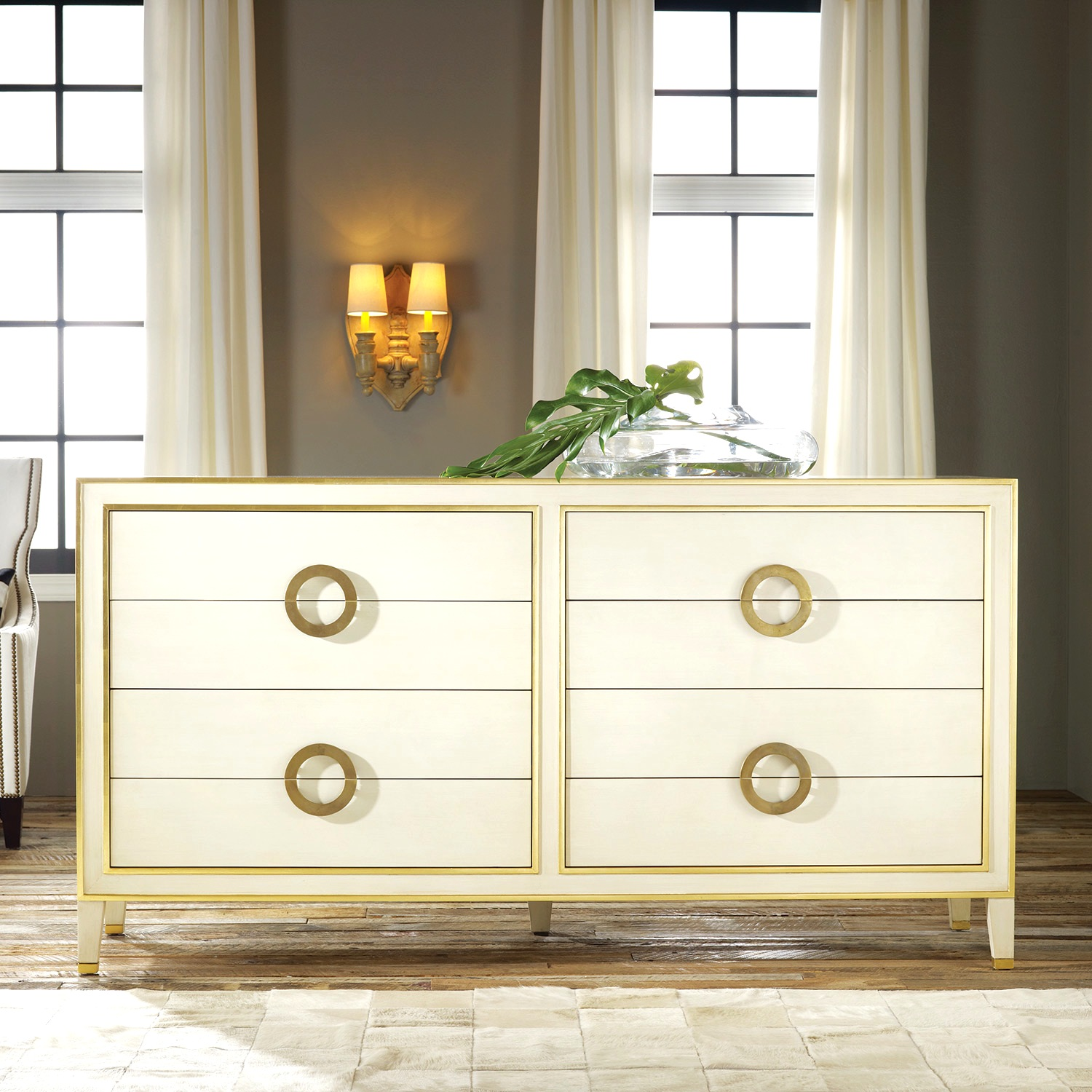 Picture of: Corner Dresser Ikea