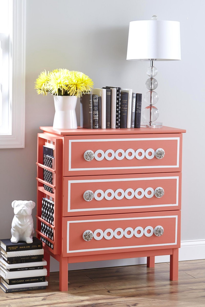 Costco Dresser Set Coral Color