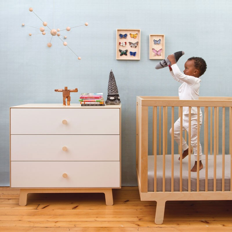 Picture of: Cribs With Changing Table Attached