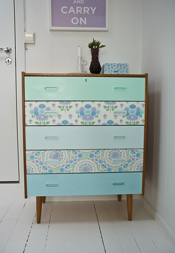 Picture of: DIY Shabby Chic Dressers