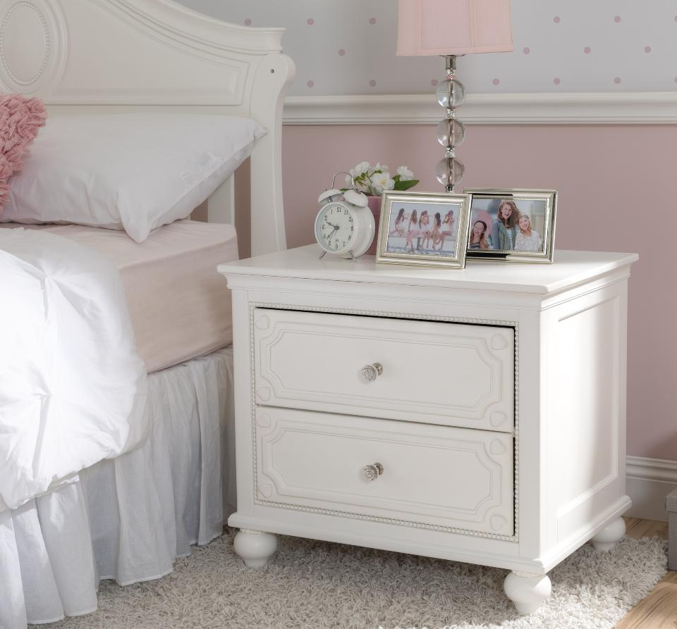 Picture of: Disney Princess Dresser