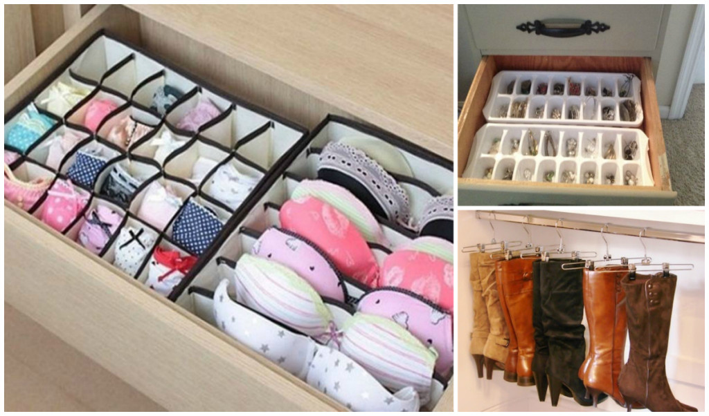 Picture of: Drawer Organizer Diy