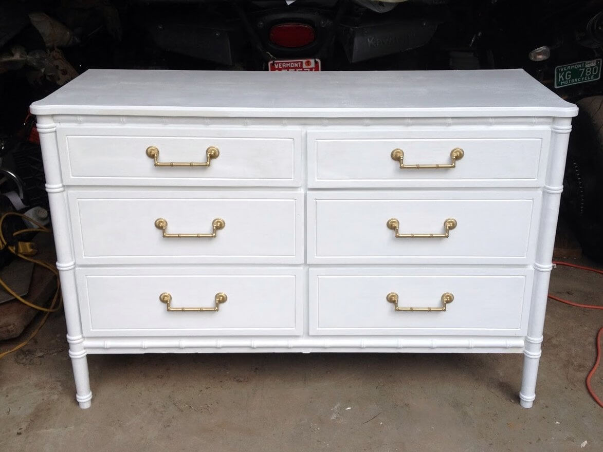 Dresser Drawer Knobs and Pull