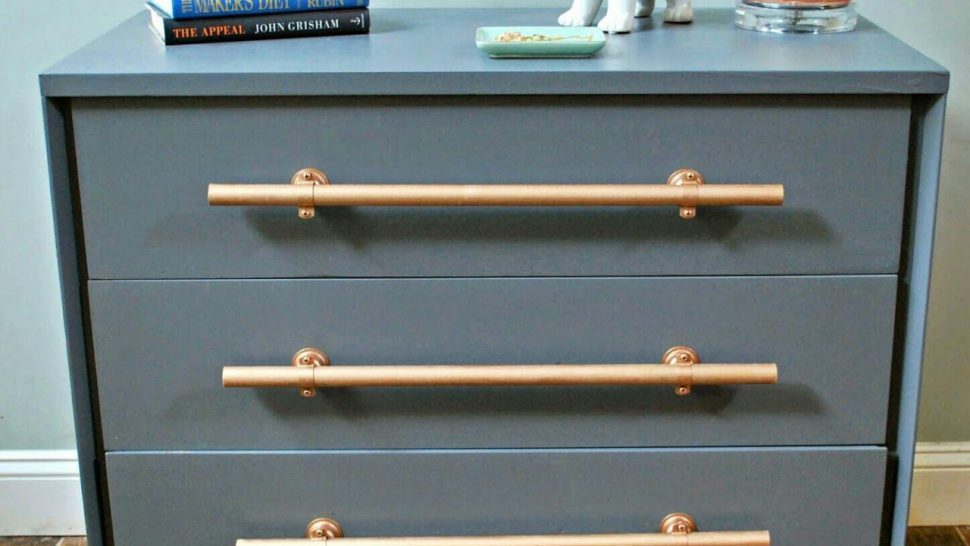 Picture of: Dresser Handles Home Depot