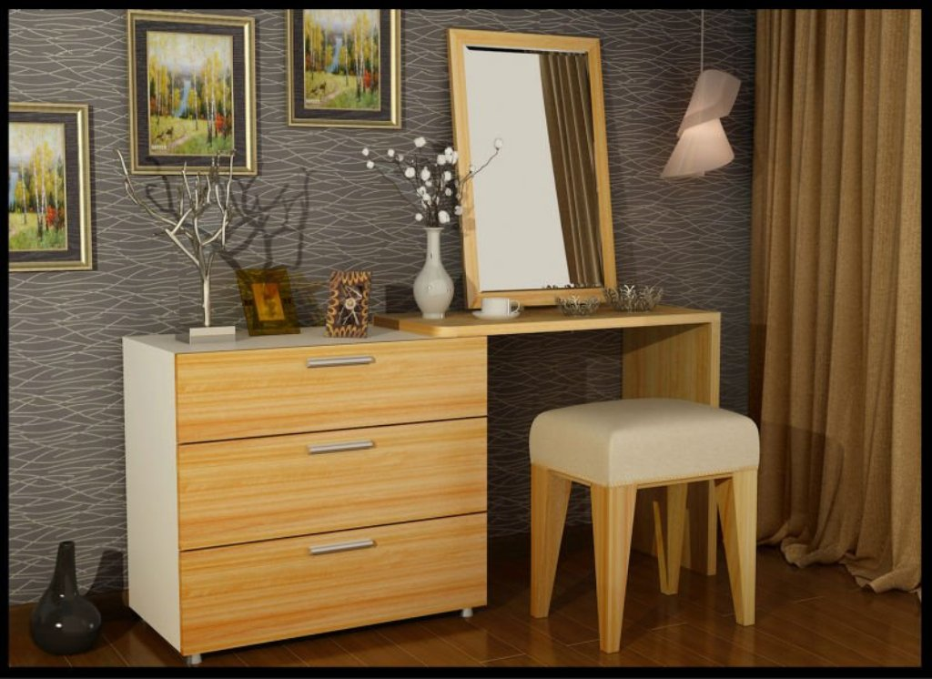 Picture of: Dresser Ideas For Bedroom