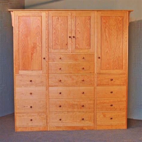 Picture of: Dresser Large Armoire