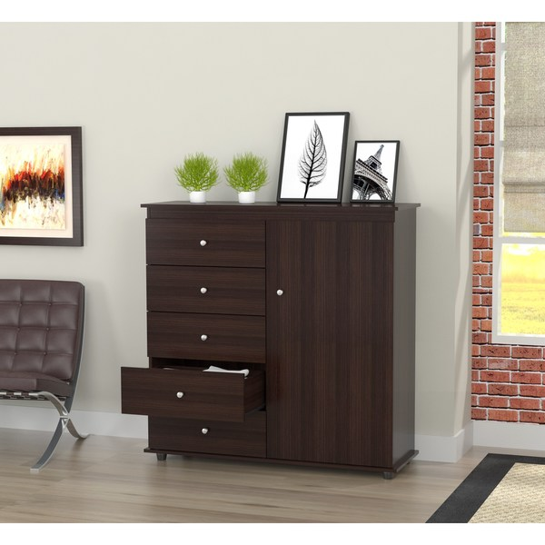 Dresser Small Armoire Combo