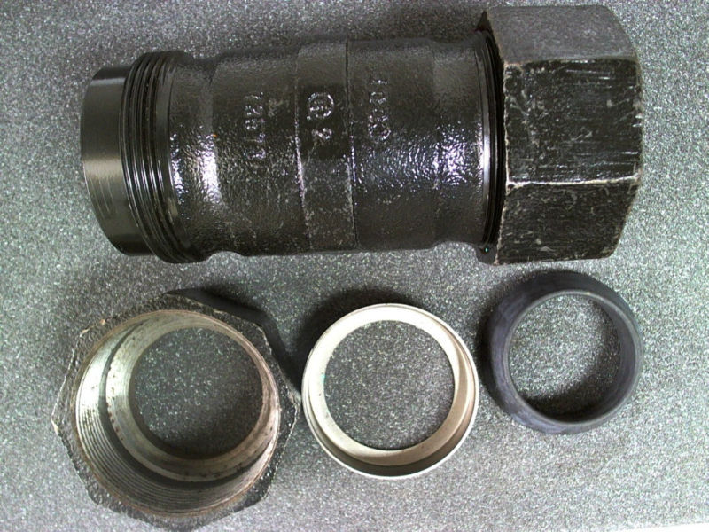 Picture of: Dresser Style 90 Universal Coupling Popular
