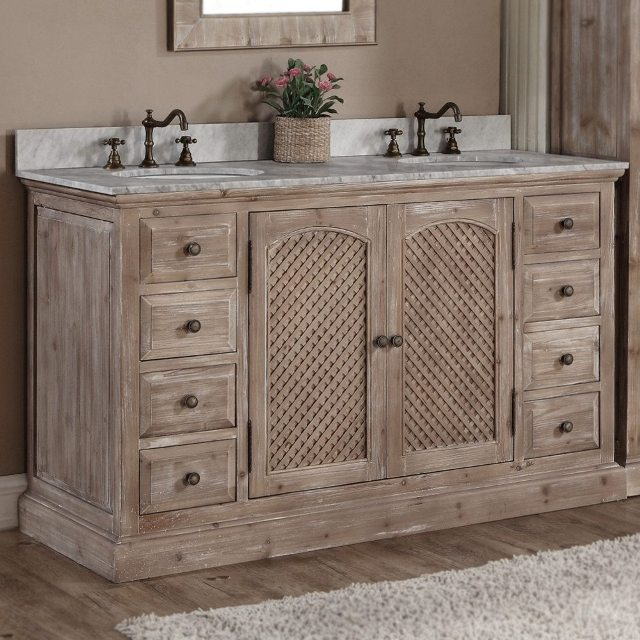 Picture of: Dresser Tall Armoire Combo