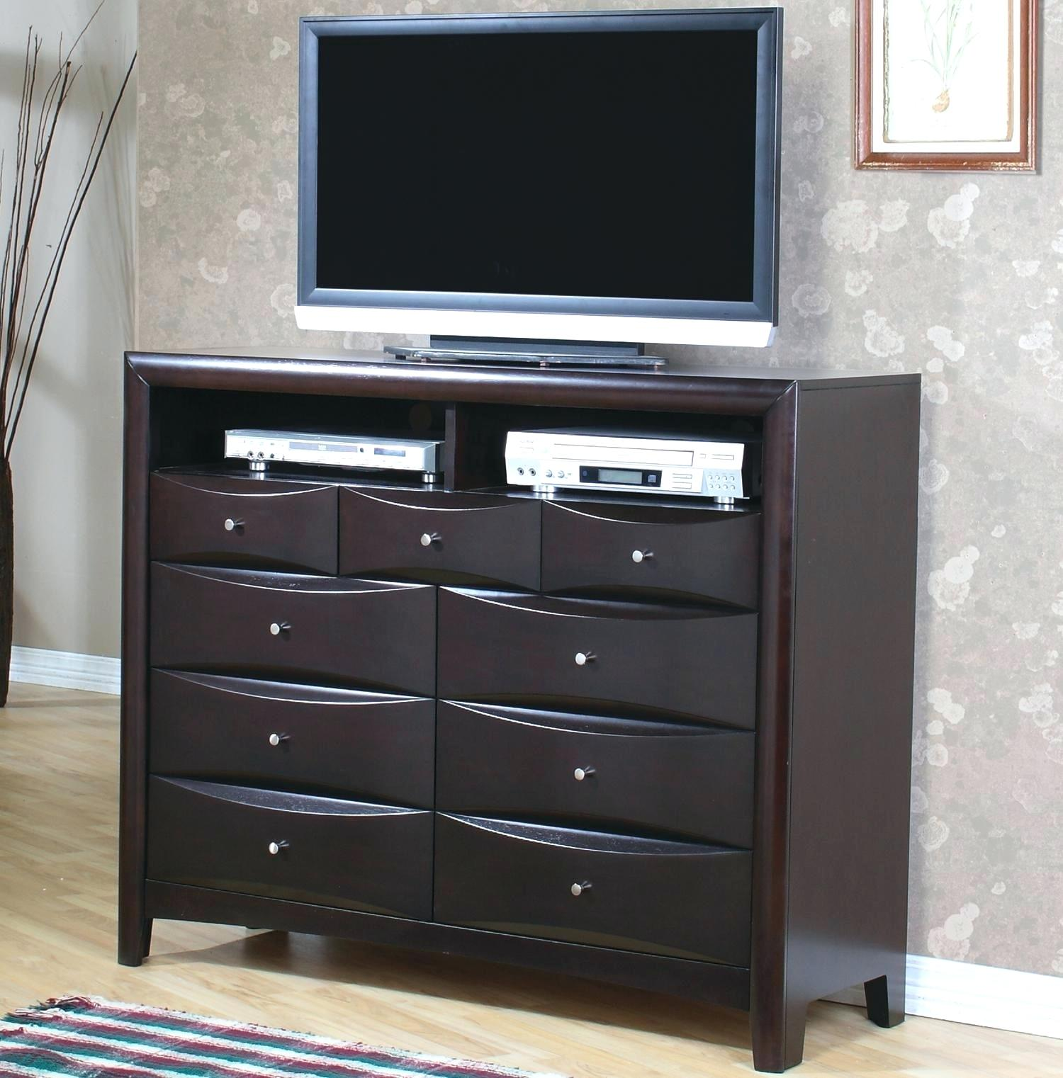 Image of: Dresser Tv Stand Walmart