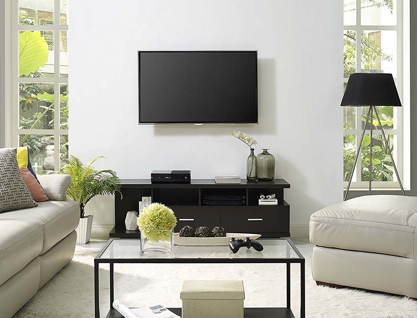 Picture of: Best Dresser into TV Stand