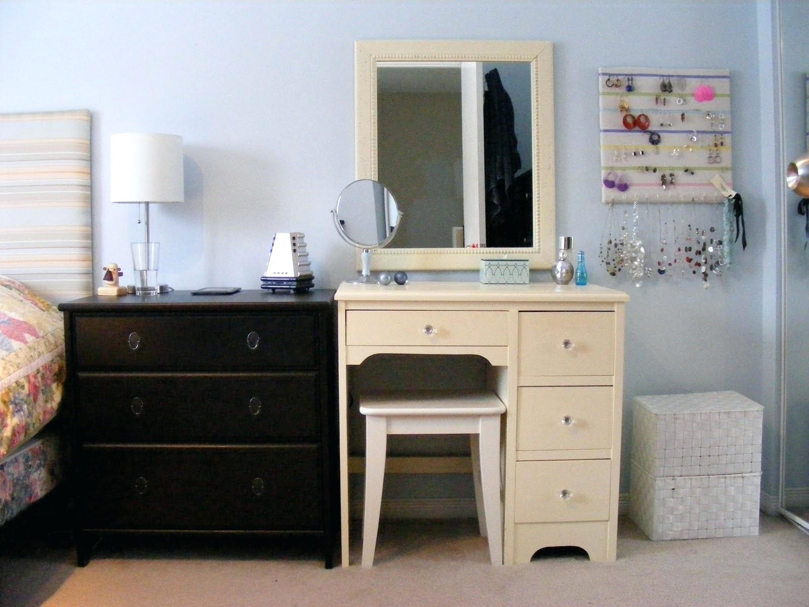 Picture of: Dresser with Mirror Target