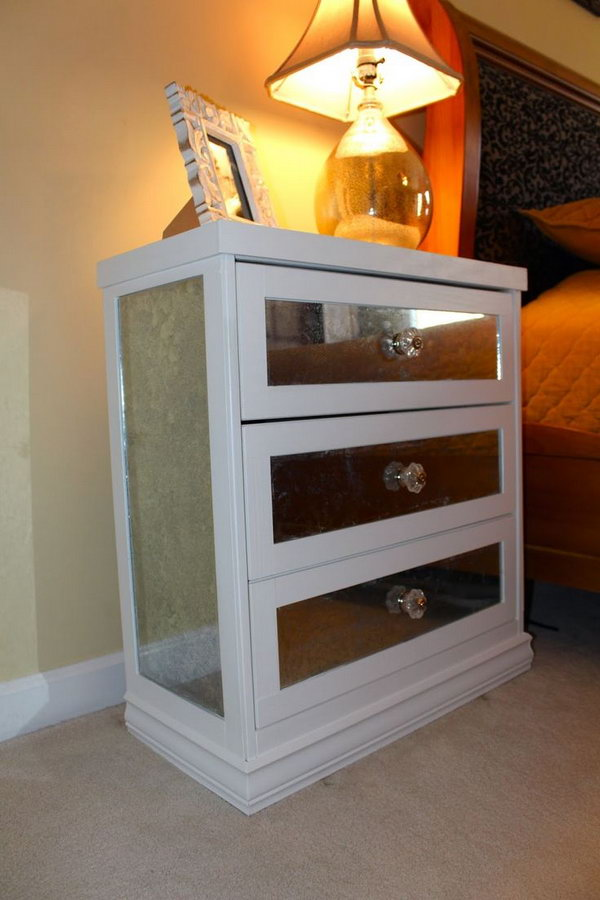 Picture of: Dressing Table Mirror Lights Ikea