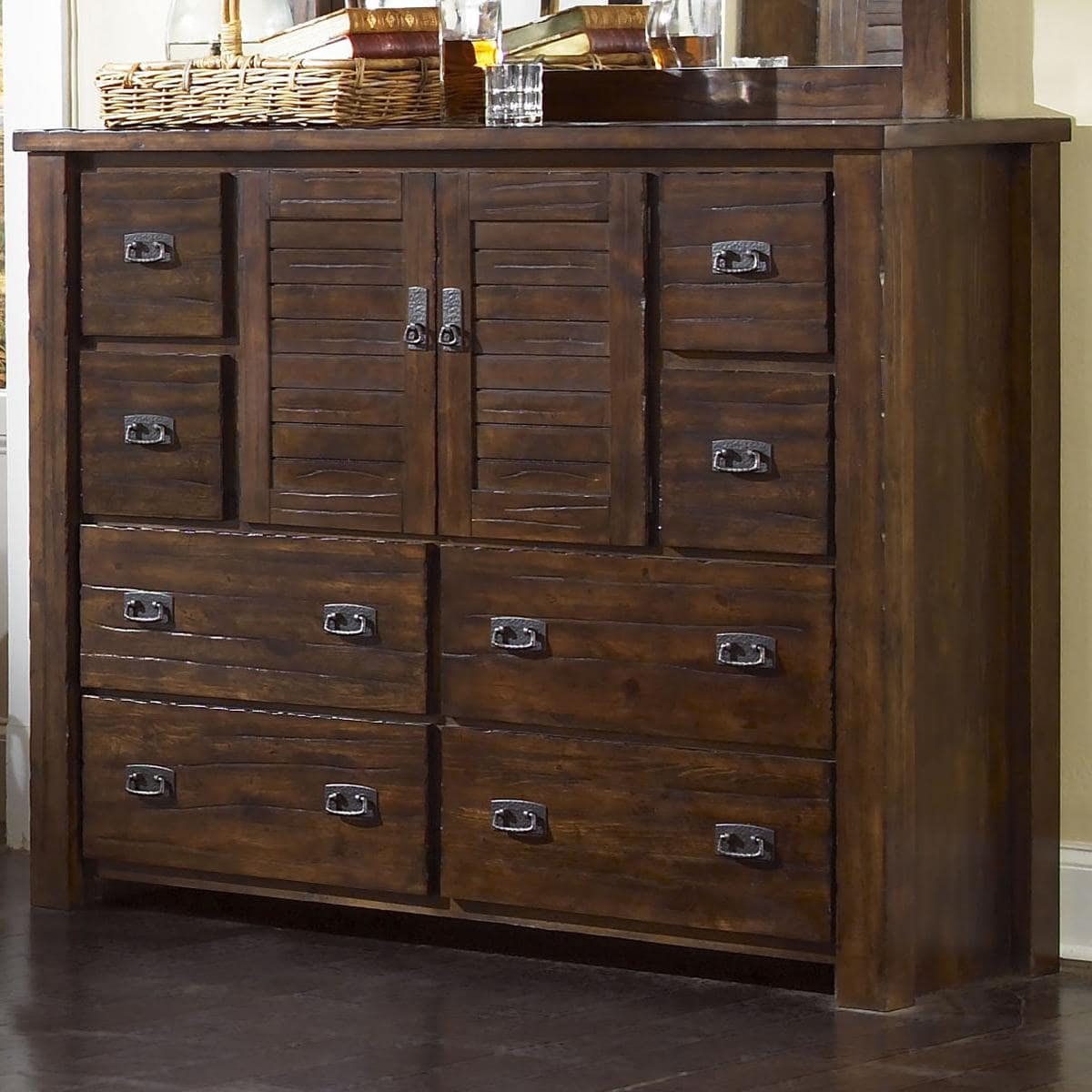 Picture of: Extra Large Chest Of Drawers Type