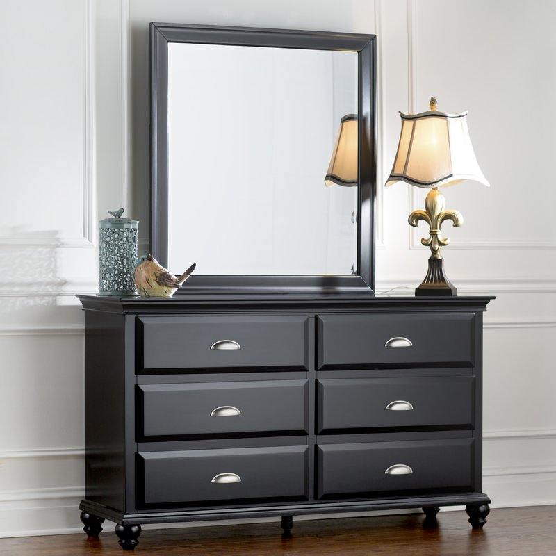 Image of: Extra Long Dresser