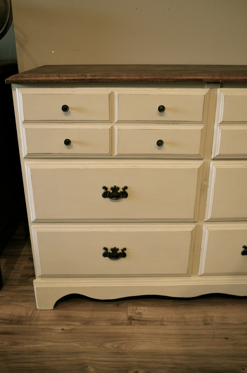 Farmhouse Chest Of Drawers Maple