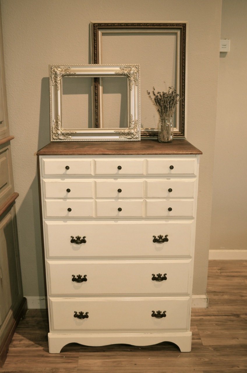 Picture of: Farmhouse Dressers Tall