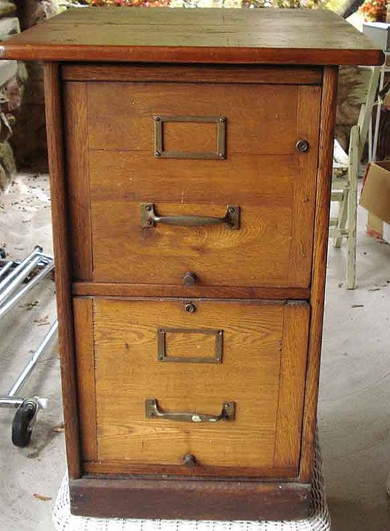 Picture of: File Acacia Wood Dresser