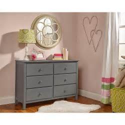 Picture of: Fisher Price Gray Dresser