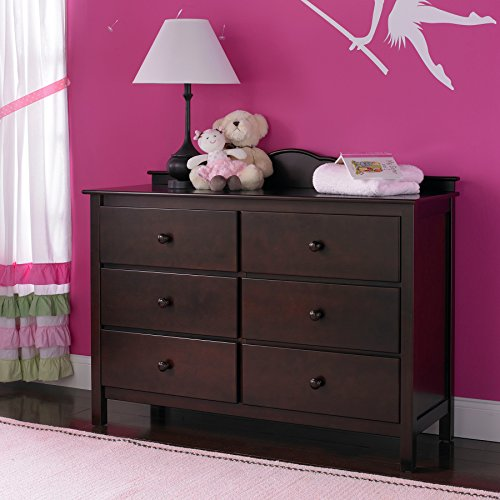 Fisher Price Nursery Dresser