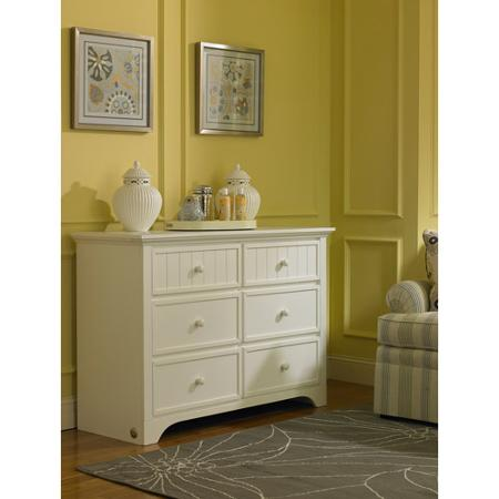 Picture of: Fisher Price Six Drawer Dresser