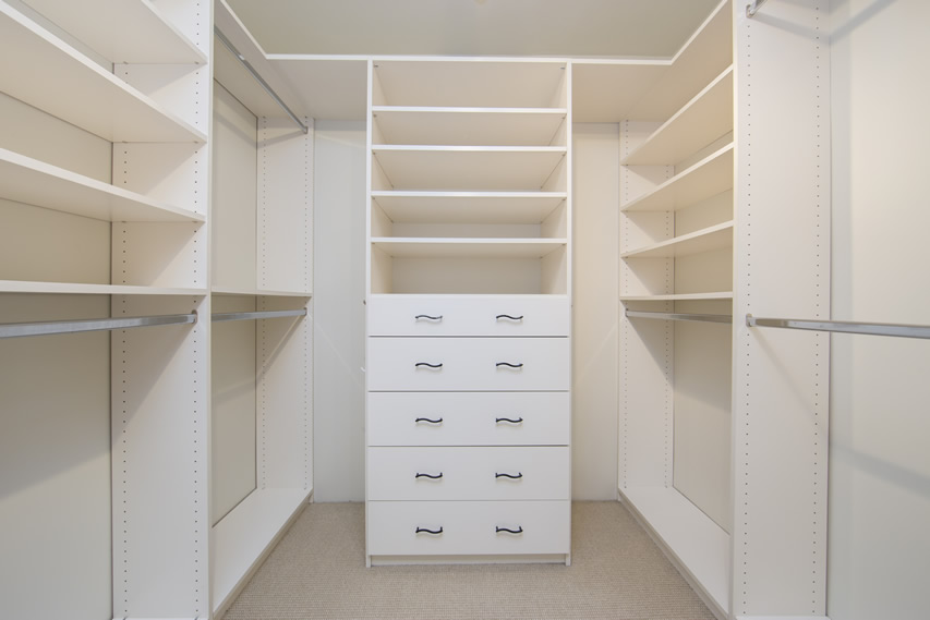 Picture of: Free Standing Closets