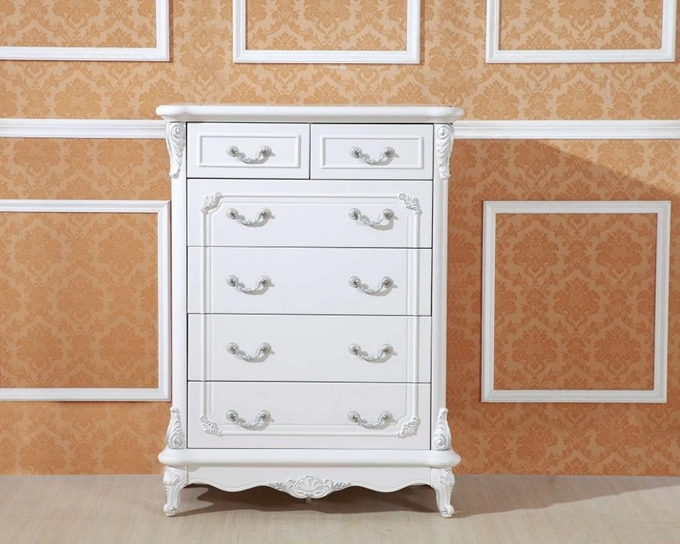 French Country Style Dressers