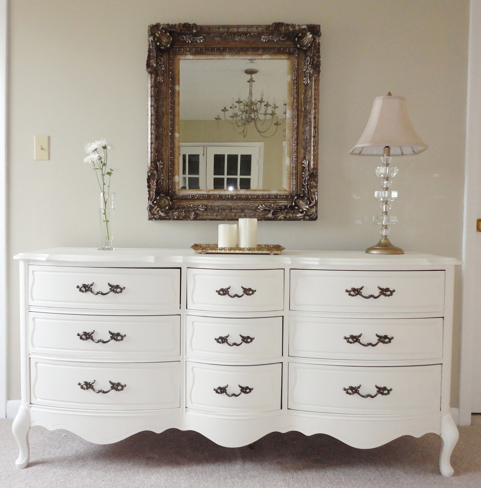 Picture of: French Provincial Bedroom
