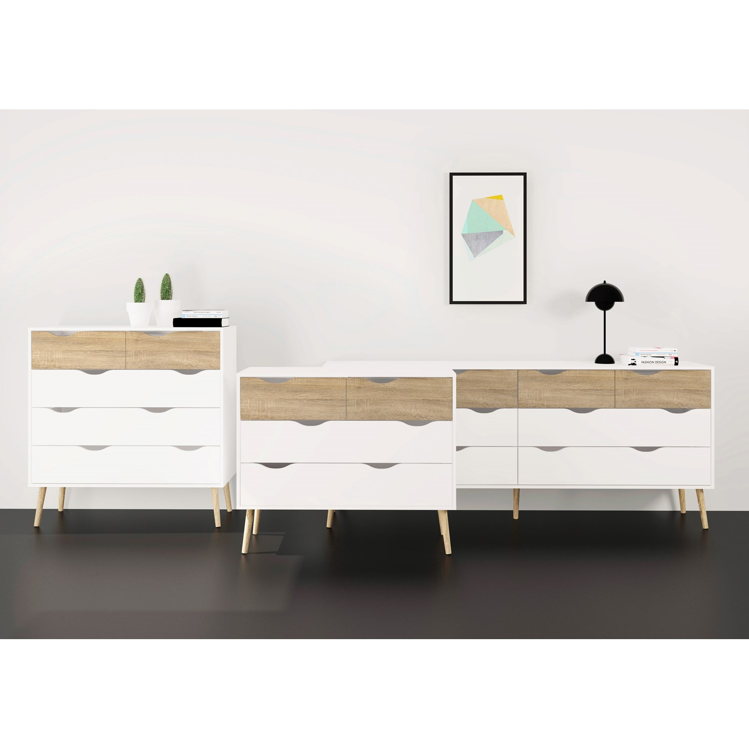 Good Quality Dressers For Cheap