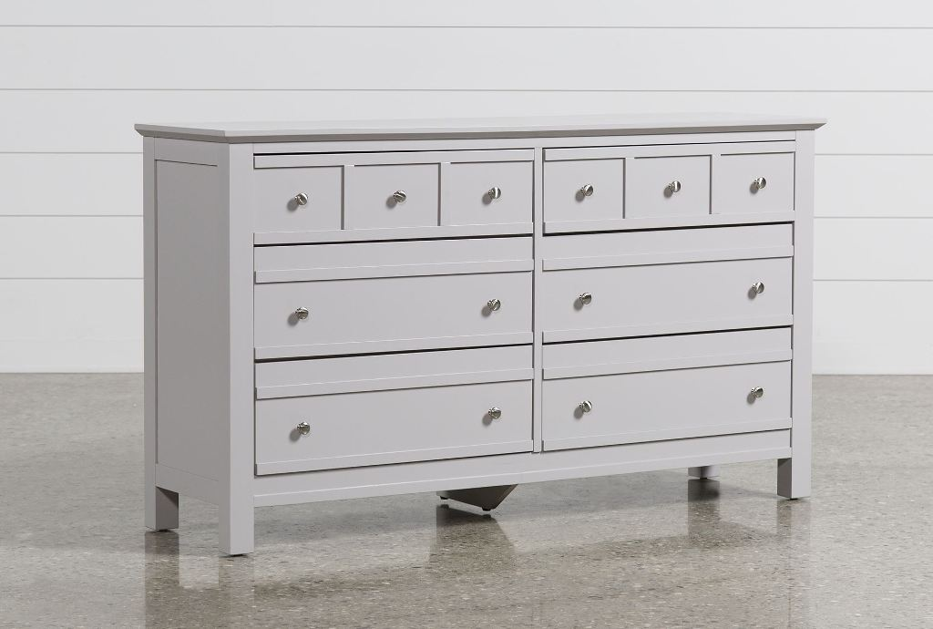 Image of: Grey Changing Table Dresser Cheap