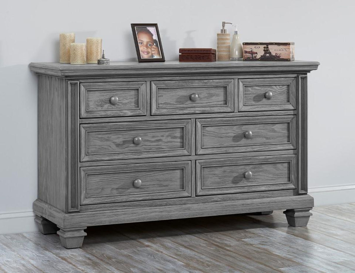 Picture of: Grey Painted Furniture Color