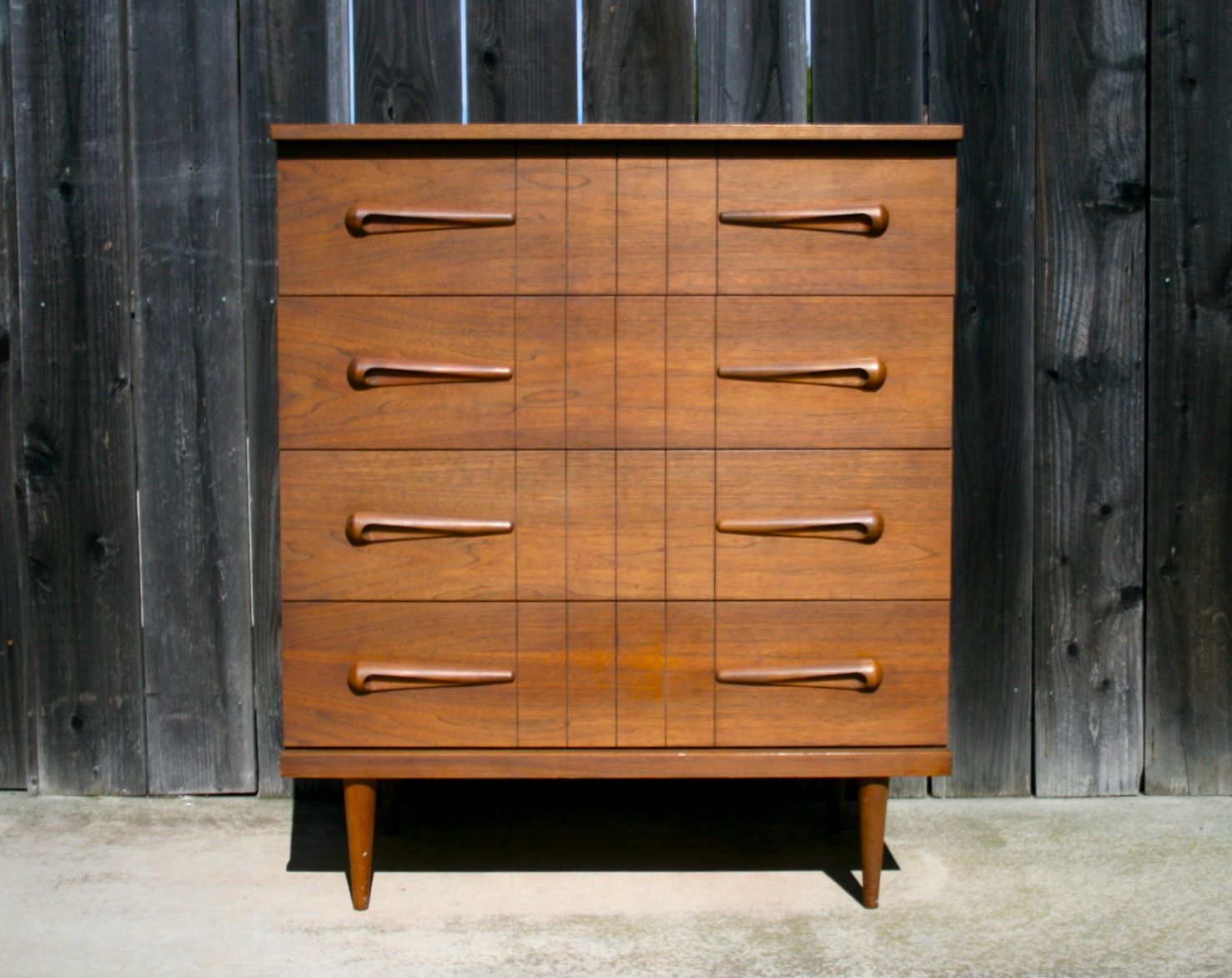 Highboy Dresser Craigslist