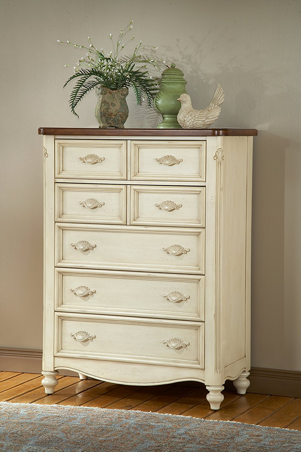 Hopen 6 Drawer Chest Dimensions