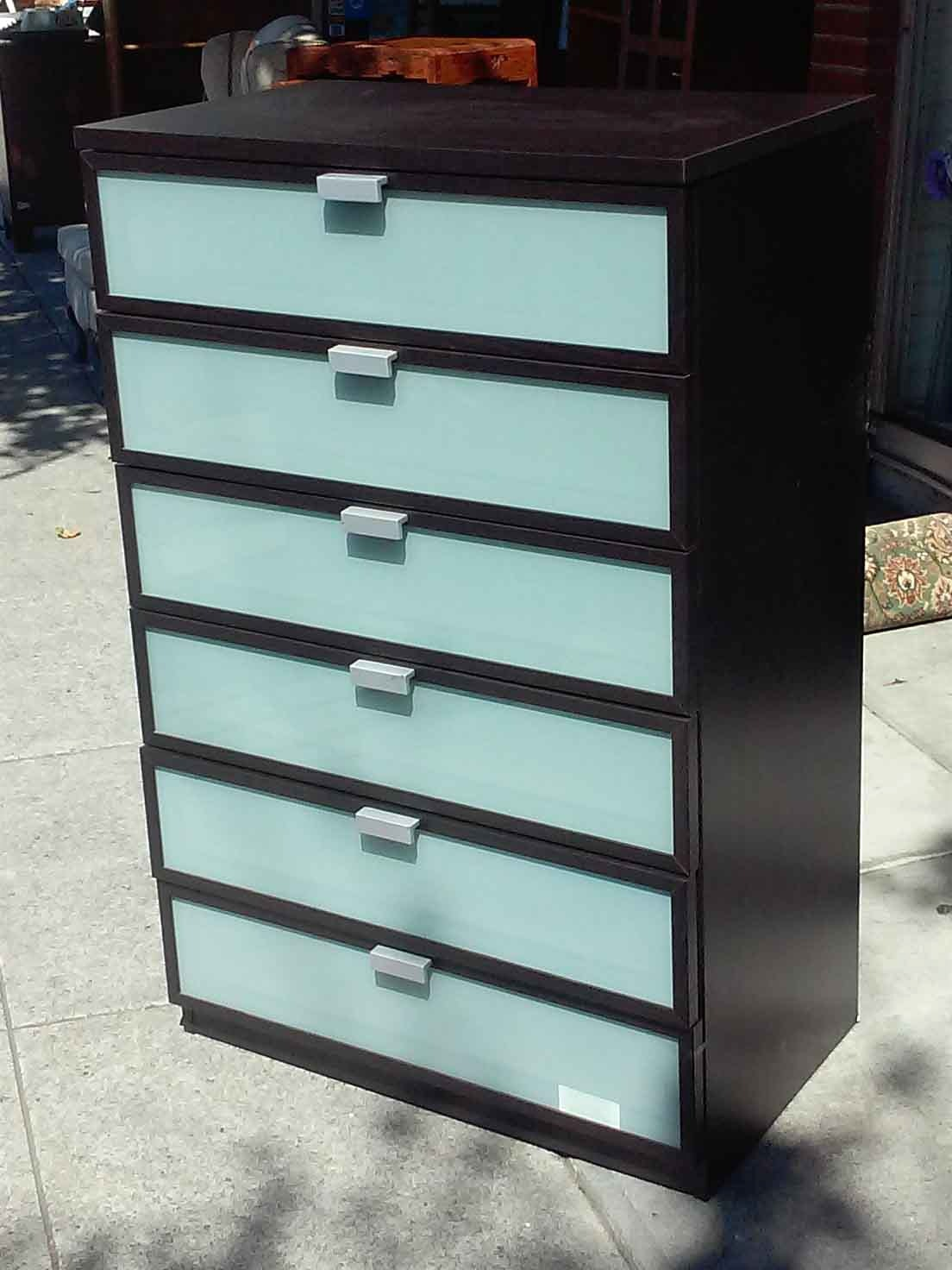 Image of: Hopen 6 Drawer Design