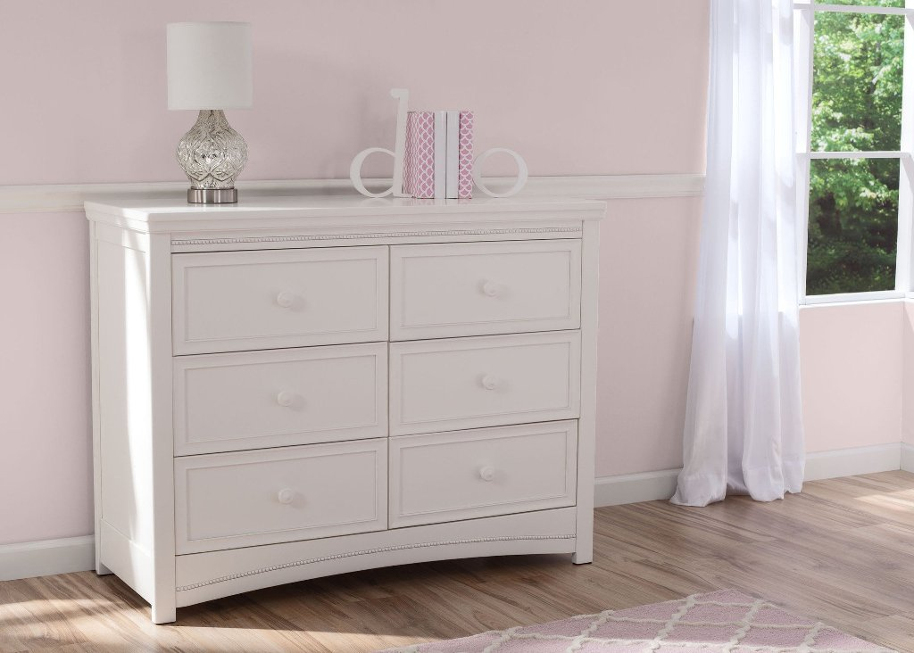 How to Make a Baby Changing Table Out Of a Dresser