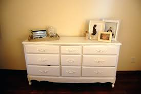 How to Style Bedroom Dresser