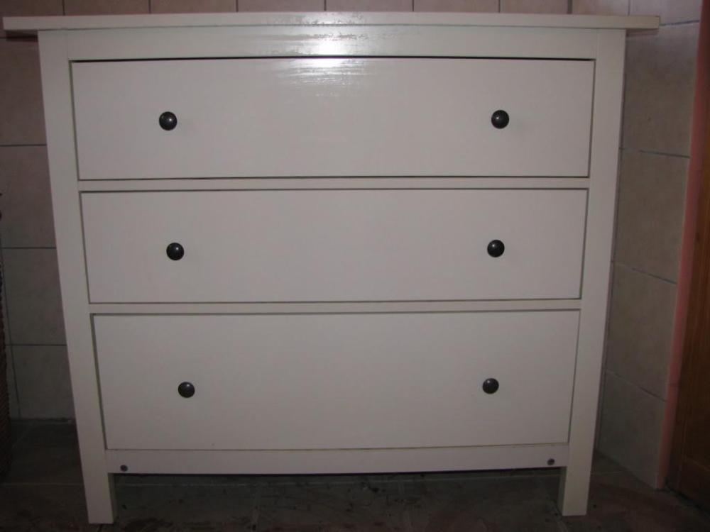 Picture of: Best IKEA Hemnes Dresser 6 Drawer Instructions