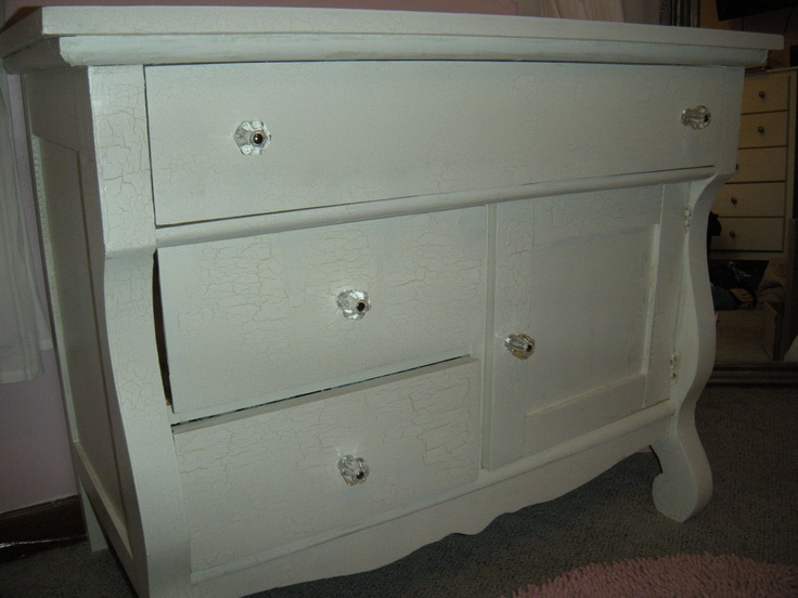Ideas for Painting Bedroom Dressers
