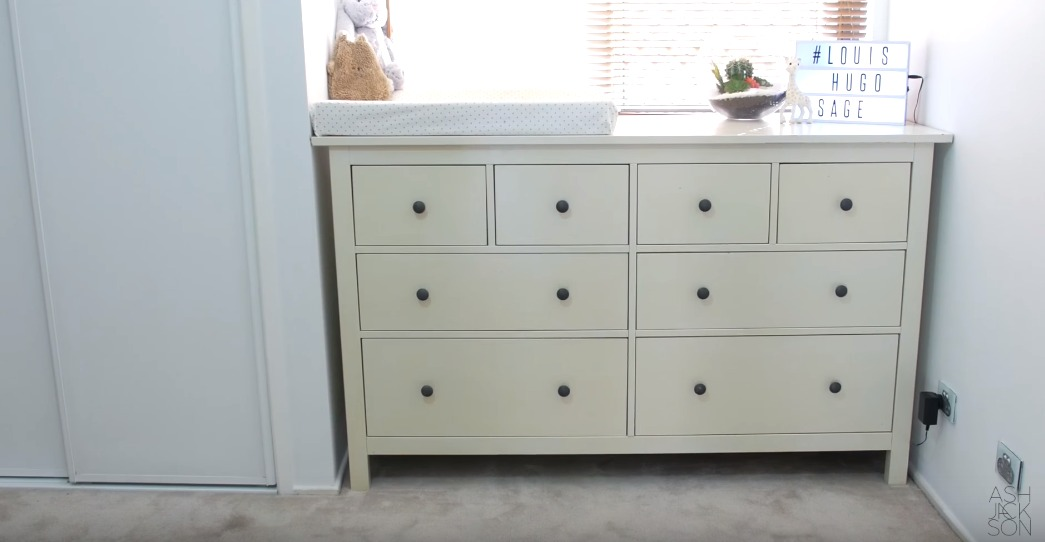 Picture of: Ikea Crib Dresser Reviews